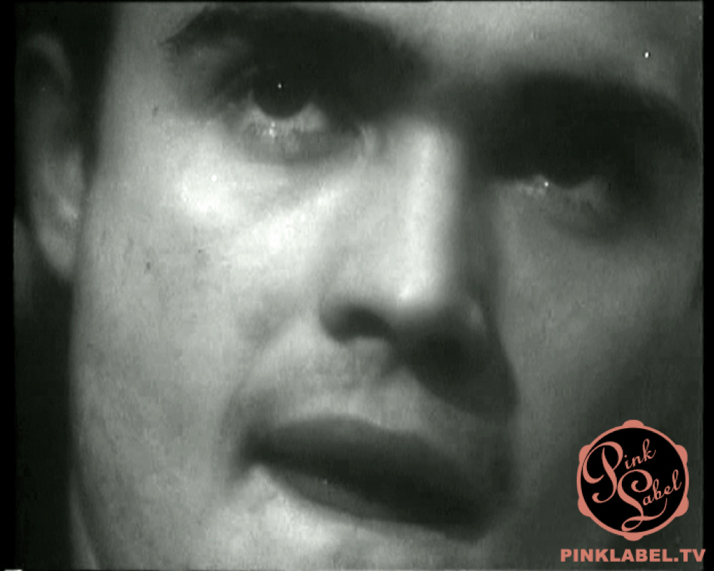 Un chant damour (1950) - Jean Genet   Film, Fiume