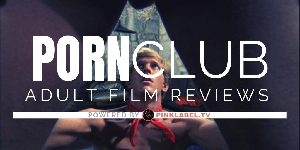 PORN CLUB: Erotic Reviews of Radley Metzger