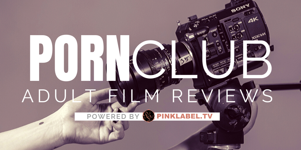 PORN CLUB: Adult Film Review Series Focuses on Shine Louise ...