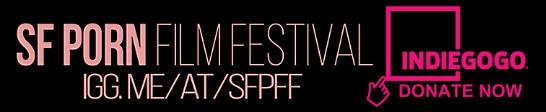 SF PornFilmFestival Donation